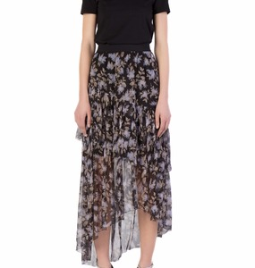 Rent: Zimmermann Stranded Tier Skirt