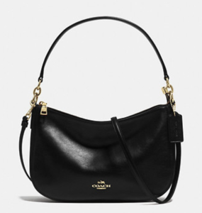 Buy: COACH crossbody bag (Pink)