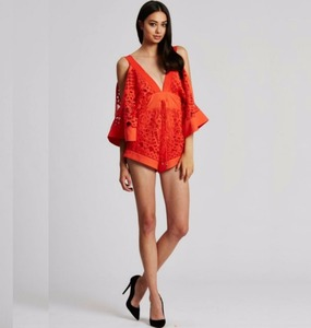 Rent: Alice Mccall- Keep Me There Playsuit