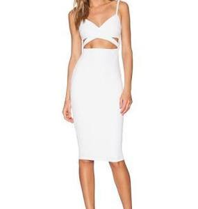 Rent: Nookie Heidi Bustier Dress