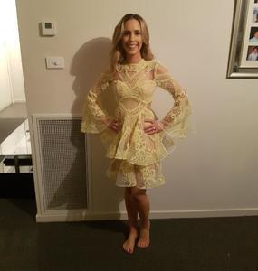 Buy: Thurley  Coachella Dress size 6