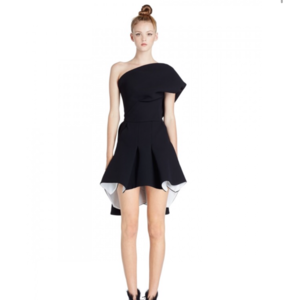 Buy: Maticevski poised party dress