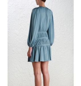 Buy: Zimmerman Adorn Scrunch Dress
