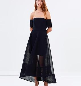 Rent: Friend of Audrey Dress