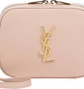Rent: YSL SAINT LAURENT DUSTY PINK CAMERA BAG