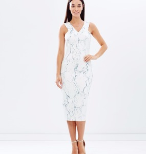 Rent: Fresh Soul Marble Dress