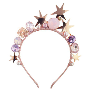 Rent: LADY OF LEISURE & JYJEWELS ANYA HEADPIECE