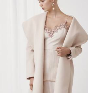 Buy: Keepsake the Label Luna Coat - $359.95