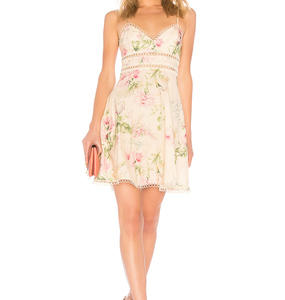 Rent: Zimmermann Iris Sun Dress - Size 0